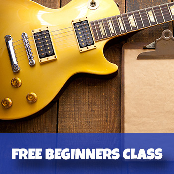 FREE BEGINNERS CLASS